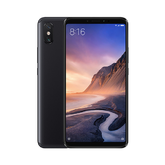 Смартфон Xiaomi Mi Max 3 4/64Gb Black Global Version