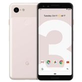 Смартфон Google Pixel 3 64Gb Pink (Розовый)