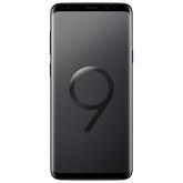 Смартфон Samsung Galaxy S9 Plus 64GB Черный бриллиант
