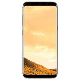 Смартфон Samsung Galaxy S8+ 64GB Желтый Топаз