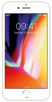 Смартфон Apple iPhone 8 256GB Gold