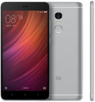 Смартфон Xiaomi Redmi Note 4X 3/32GB Grey