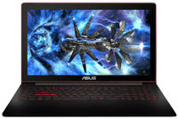 Ноутбук ASUS ROG G501VW G501VW-FI074T i7/3840x2160/16Gb/512Gb/960M