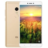 Смартфон Xiaomi Redmi Note 4X 3/32GB Gold