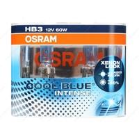 Галогеновые лампы Osram Cool Blue HB3