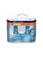 Галогеновые лампы Osram CoolBlue Hyper H4