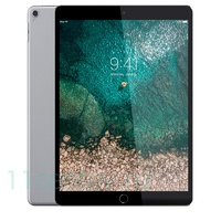 Планшет Apple iPad Pro 10.5 512Gb Gray Wi-Fi