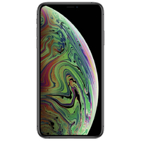 смартфон apple iphone xs max 256gb black